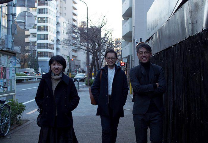 arflex東京に行ってきました!
