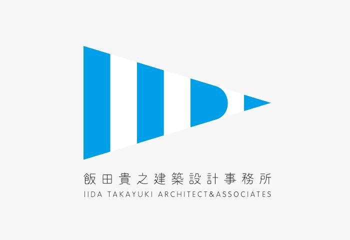 飯田貴之建築設計事務所 ロゴマーク