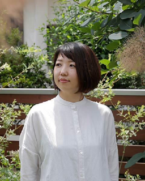 Migiude|SUKEGAWA Satomi|助川 智美