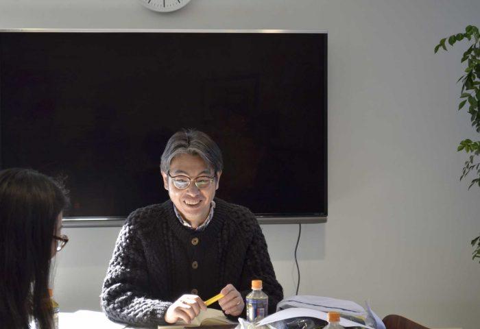 グラフィックデザイナーとは「料理人である」 髙田恭輔