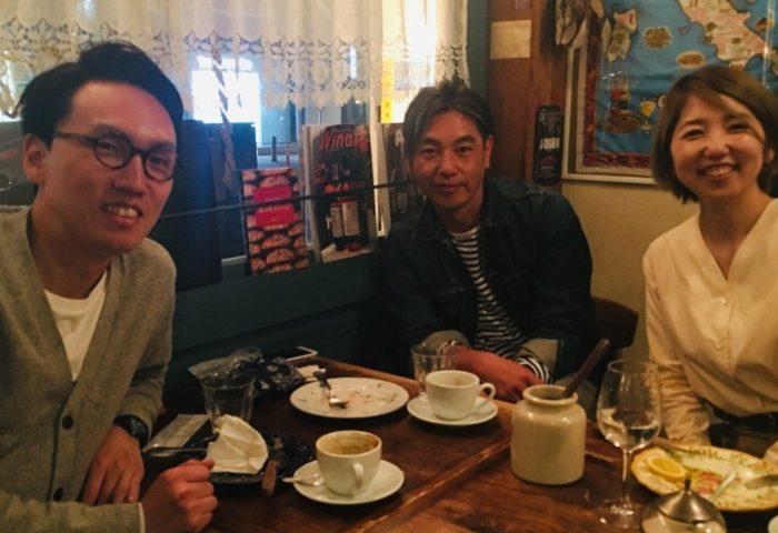 sharefun®の中川さんにBLOGで紹介していただきました。