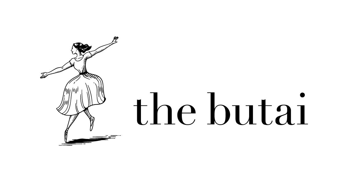 the butai LLC ロゴマーク